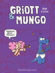 bd-bande-dessinee-griott-mungo-nena-witko-