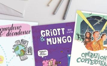 bd-bande-dessinee-griott-mungo-nena-witko-operation-copperhead-jean-harambat-grandeur-decadence-liv-stromquist