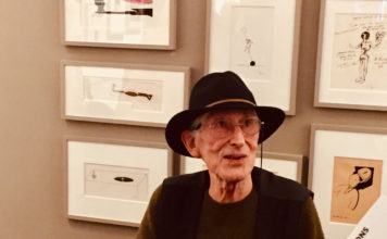 tomi-ungerer-photos-exposition-galerie-martel-paris