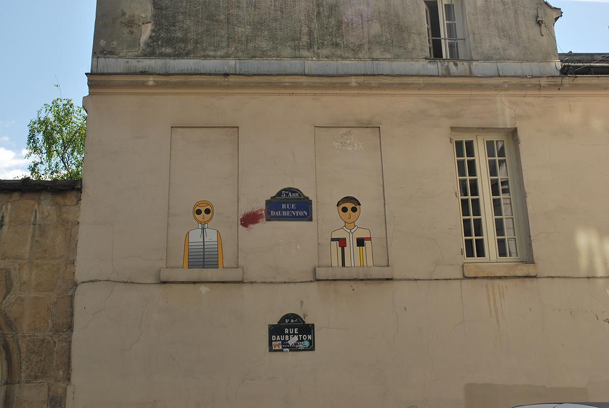 kamlaurene-street-art-paris-personnages-yeux-noirs-tontons-mouffetard-rue-daubenton