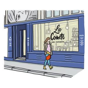 la-comete-librairie-livres-paris-10eme-arrondissement-75010