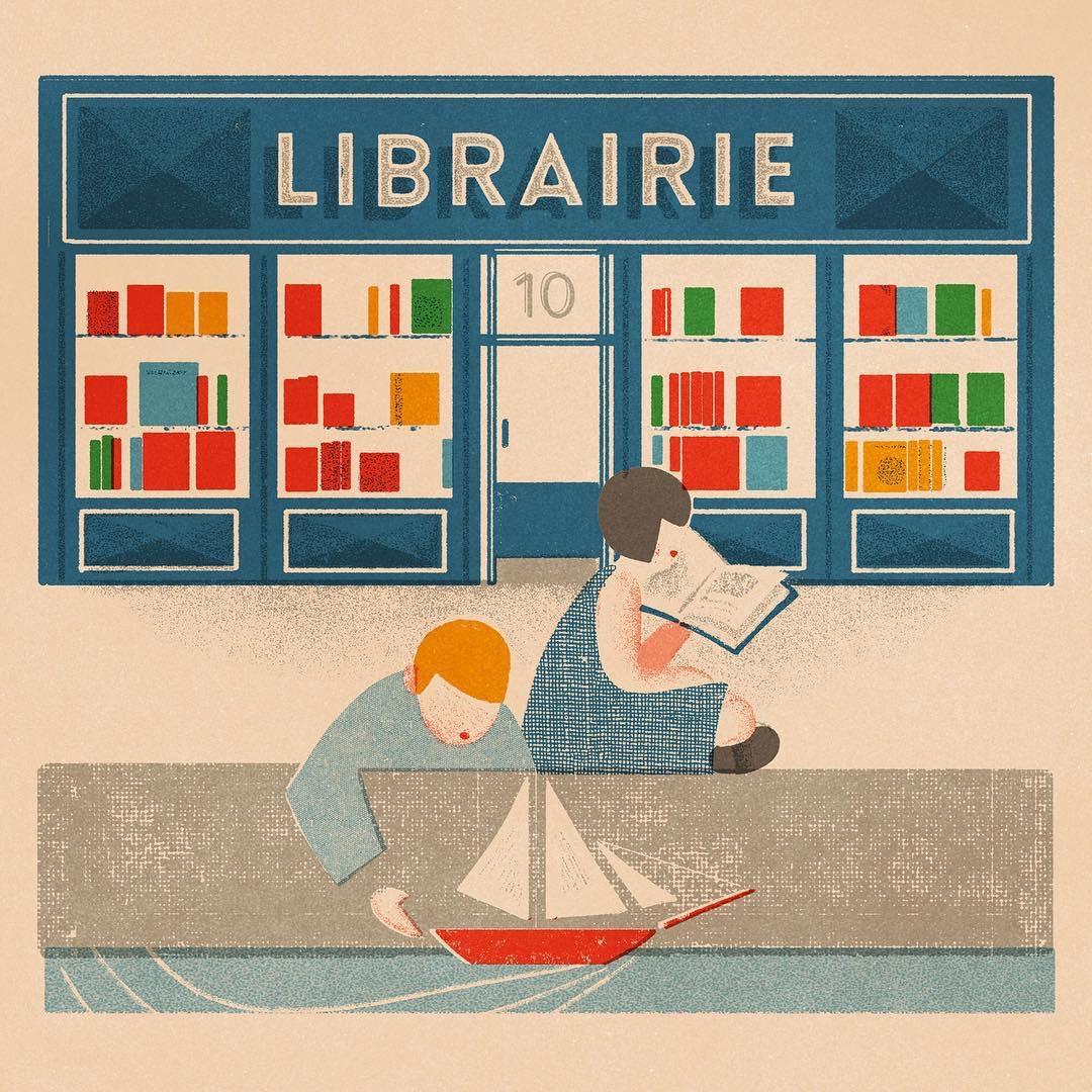 librairies-libraires-paris-10eme-arrondissement-brice-postma