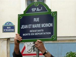 rue-jean-marie-moinon-paris-resistants-deportes-morts-deportation