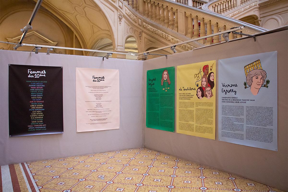 exposition-femmes-paris-10eme-arrondissement-mairie-photos-la-textilerie-kadija-fadiga-alice-merle-clara-metayer-clemence-mignot-elsa-monsegur